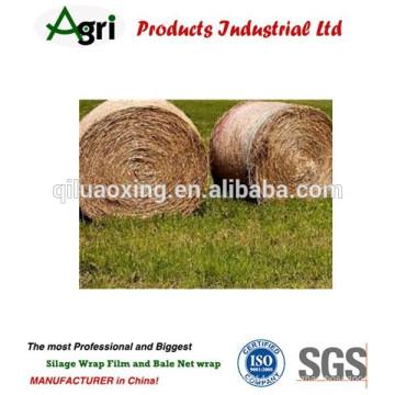 100% HDPE round bale wrap net/hay bale wrap net