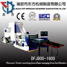 Machine de papier de copie A4 Machine Dongfang