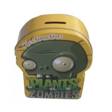 Zombie Shaped Tin Box (JYL092201)