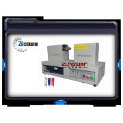 Máquina ultrasónica y selladora