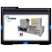 Ultrasonic and Sealing Machine