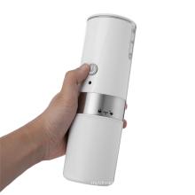 White Mini Portable Coffee Maker K-Cup Coffee Maker USB Electric Coffee Maker Machine