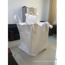 Embalaje de polvo de hierro personalizado FIBC Big Bag