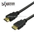 СИПУ лучшей цене оптом высокая скорость 1 м между мужчинами аудио видео 1.4 в HDMI к HDMI кабель