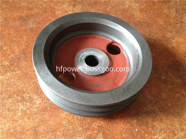 413 compresor belt pulley (3)