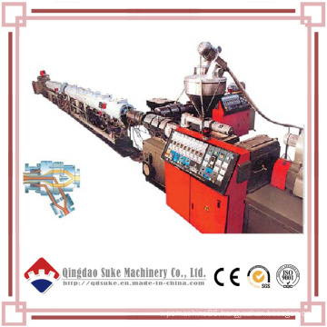 PVC Foam Core Pipe Production Line with CE ISO