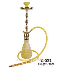 Nargile heißer Verkauf Rauchen Wasserpfeife Kahlil Mamoom Shisha