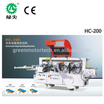 Manual portable edge banding machine for sale