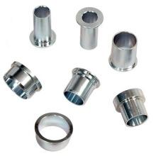 Benutzerdefinierte Mini CNC Drehmaschine Edelstahlteile