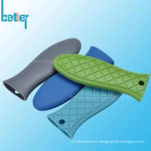 Silicone Rubber Scooter Hand Tool Handle Grips Sleeve