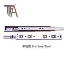 Stainless Steel Hardware Accessories Cabinet Drawer Slider