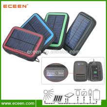 2016 Mais novo carregador Solar 1.35W 2000mah com preço barato