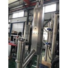 Sistema de injeção de nitrogênio líquido de cerveja / água