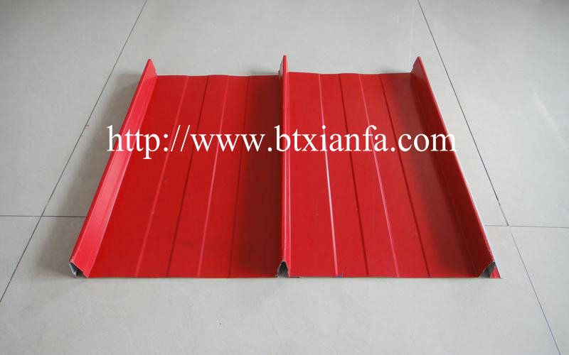 Ghana Type Roll Forming Machine (2)