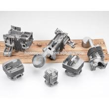 Дизайн продуктов OEM алюминиевого литья песок литья продукты