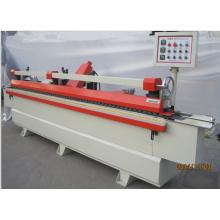 Machine à bandoulière en bois à transfert rapide