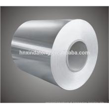Bobina de alumínio 1100 H14