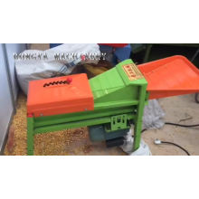 DONGYA 60B 0804 Automatic small grain thresher