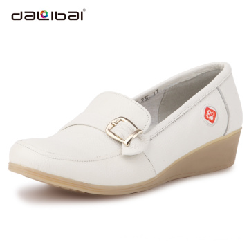 wholesale white leather nursing hospital unique nurse shoes
