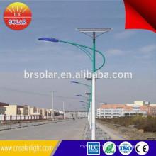 famous products made in china Applied in More than 50 Countries 5 years Warranty cctv steel pole