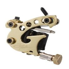 Popular handmade tattoo machine