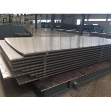 5083 liga de alumínio marinho, placa de alumínio (YH-Y004)