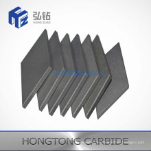 Tungsten Carbide Brazed Tips Blanks