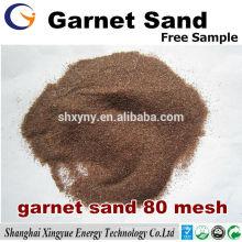 water jet cutting abrasive garnet sand 60 mesh