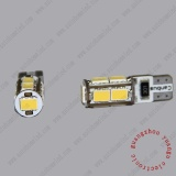 Samsung T10 W5w 194 Canbus 9SMD for Auto LED Light