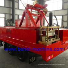 Máquina formadora de rollos Bohai Kr24