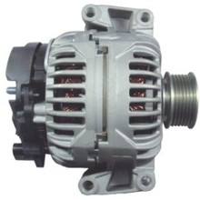 Benz Sprinter alternador, 0124625020, 0986046610, 5117587AA