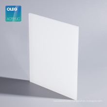 Wholesale Ready to Ship 3mm Color and Clear Acrylic Sheet In Stock Cut To Size 30X30 cm