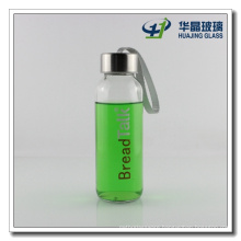 10oz Glass Beverage Bottle Hj922