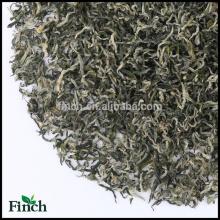 Chinois célèbre Bi Luo Chun thé en vrac, thé vert Pilochum, thé vert Biluochun