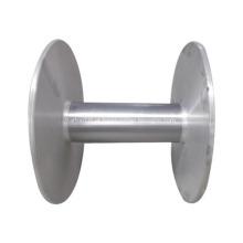 Máquina de confecção de malhas de urdidura karl mayer beam