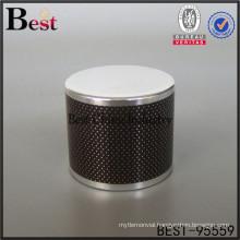 packing aluminium cap for perfume bottle