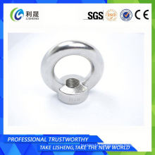 Carbon Steel Din 582 Eye Nut Rigging Product