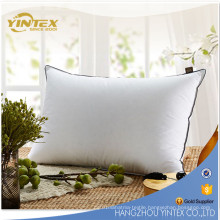 Alibaba Hot Sale Online Shopping 100% Cotton Pillow Good Quality White Pillow