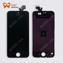 Cell Phone Touch LCD Display for iPhone 5 LCD Screen with Frame