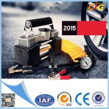 Pompe de compresseur d'air portable DC 12V haute qualité 4X4 250L / Min Mini
