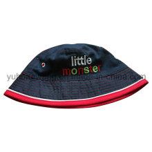 Sombrero / sombrero calientes del cubo de los niños de la venta, sombrero flojo