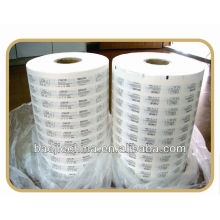 Medical Sterilization Blister Packaging Paper