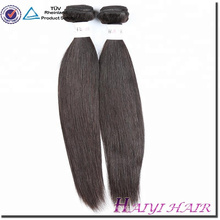 Cheap Full Cuticle Human Hair Lowest Price Unprocessed Raw Virgin Silky Straight Human Hair Extension