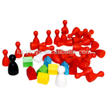 Holzspielzeugteile