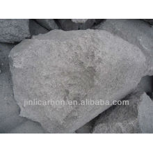 Carbon Anode Scrap/Block for copper smelting