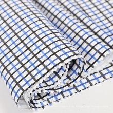 Tejido textil de algodón ignífugo multifuncional