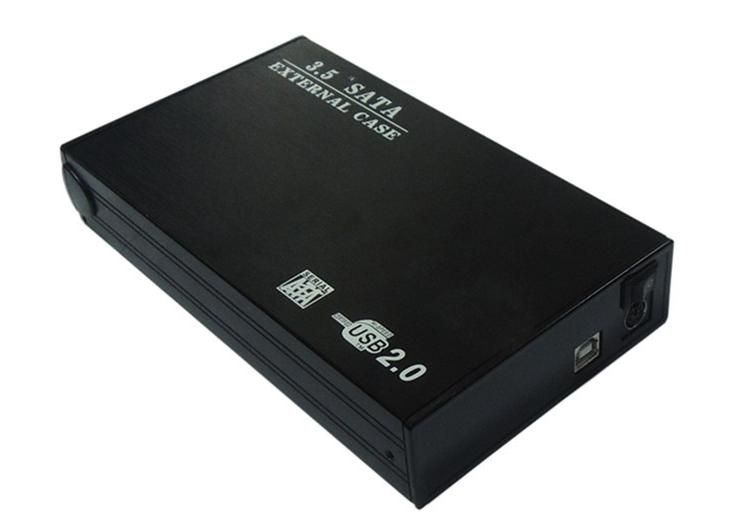 3.5inch hdd enclosure