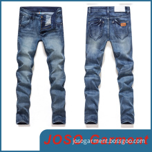 Factory Wholesale Denim Jeans Pants Men Trousers (JC3203)