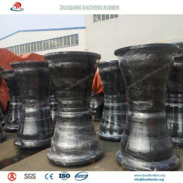 Standardisierte Boots-Dock-Stoßdämpfer und Marinegummi-Schutzbleche für ausländischen Markt