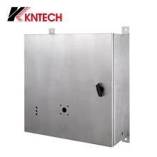 Boîte étanche IP65 Degree Knb8 Kntech Side View